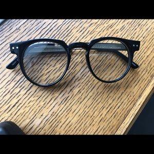 Brand new Spitfire Glasses